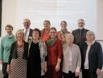 Preisträgerinnen und die LSW Jury 2019.jpg